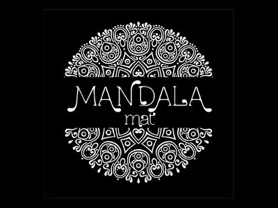 Mandala Mat