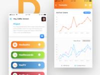 Detecxure Mobile App