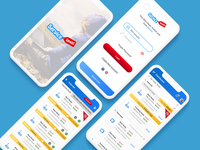 Servicedelaz Mobile App