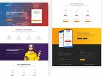 Servicedelaz Website
