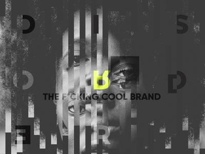 Disorder. The f*cking cool brand.v2