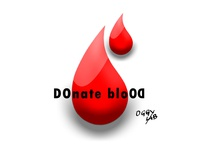 Do donate Blood