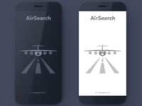 Air Search