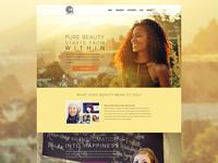 Plastic Surgeon site redesign