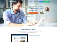 Fairshare homepage concept02