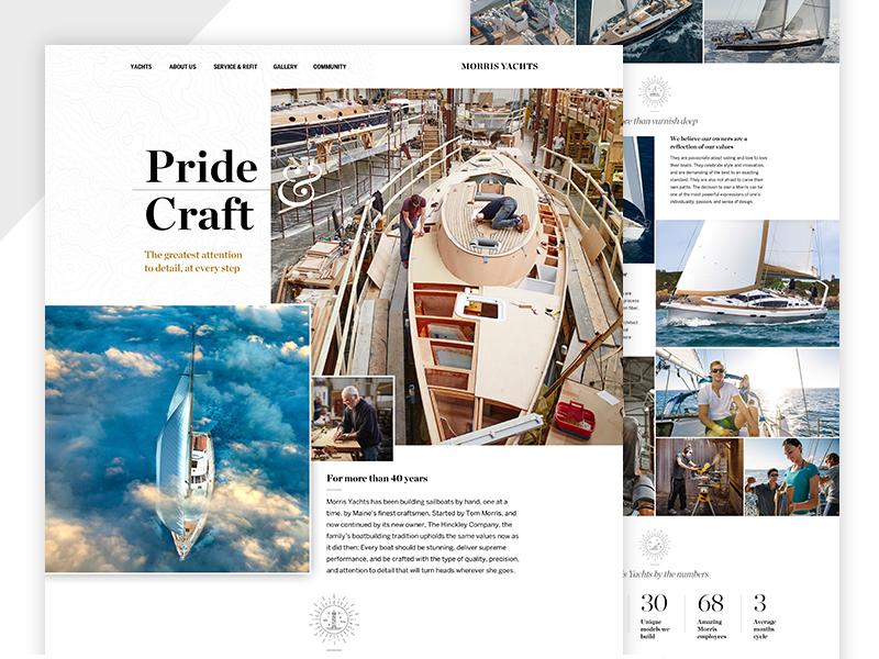 Morris yacht dribbb jason kirtley