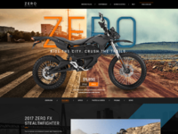 Zero motorcycles jason kirtley 1x min
