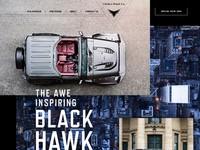 Black hawk jason kirtley 2x