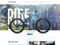 Pivotcycles homepage jason kirtley 2x