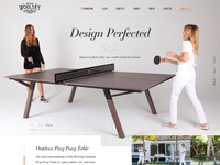Woolsey pingpong table jason kirtley 2x