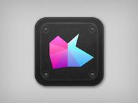 Simplestock iOS icon