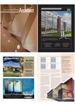 Magazine Sample Architect