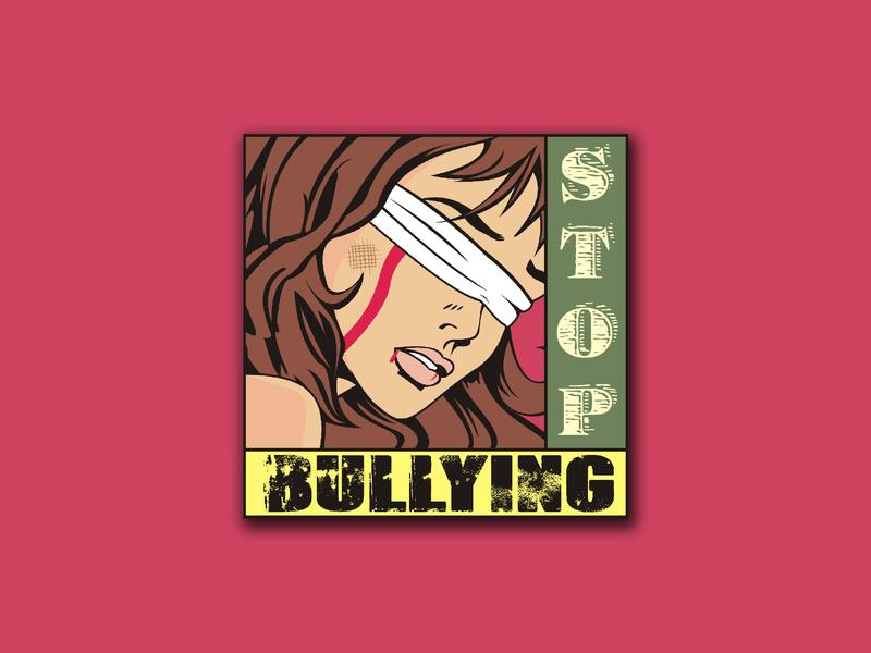 the oppressed apparel tshirt design tshirt social campaign design typography girl vector illustration animation