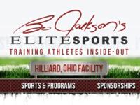 Bo Jackson's Elite Sports Header