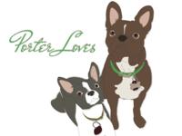 Porter Pups