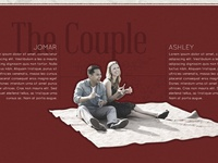 About the Couple