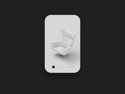 Product card concept motion design motion product card product