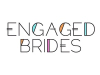 Engaged Brides Logo