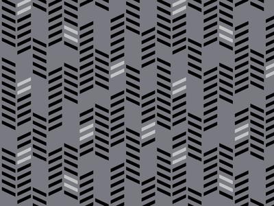 Modern Herringbone Pattern