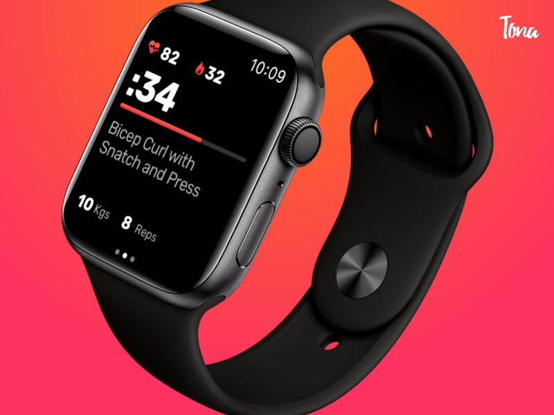 First watch app workout app workout exercise app ux ui fitness app fitness watch apple watch