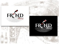 Frind Winery - Logos
