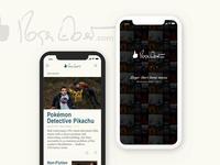 Roger Ebert App