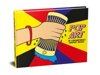 Pop Art book cover