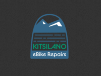 Kitsilano Bike Repair logo