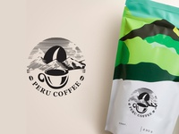 Logo - Peru Coffee