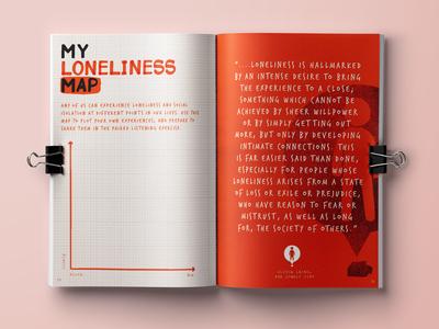 Loneliness Lab