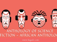 Anthology of Science Fiction | African Anthology