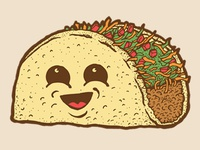 Happy Taco