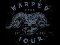 Warped14 Drib