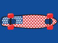 Board in the USA