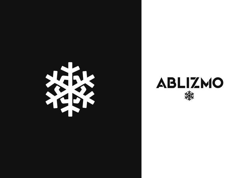 Ablizmo Logo logo design