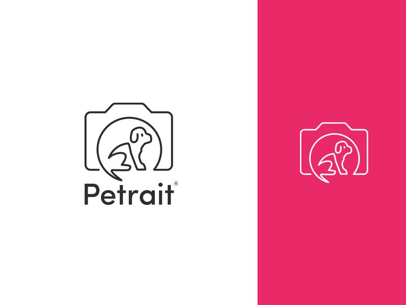 Petrait Logo