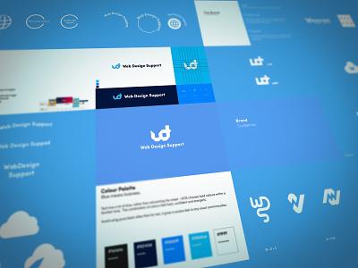 Web Design Brand Guide
