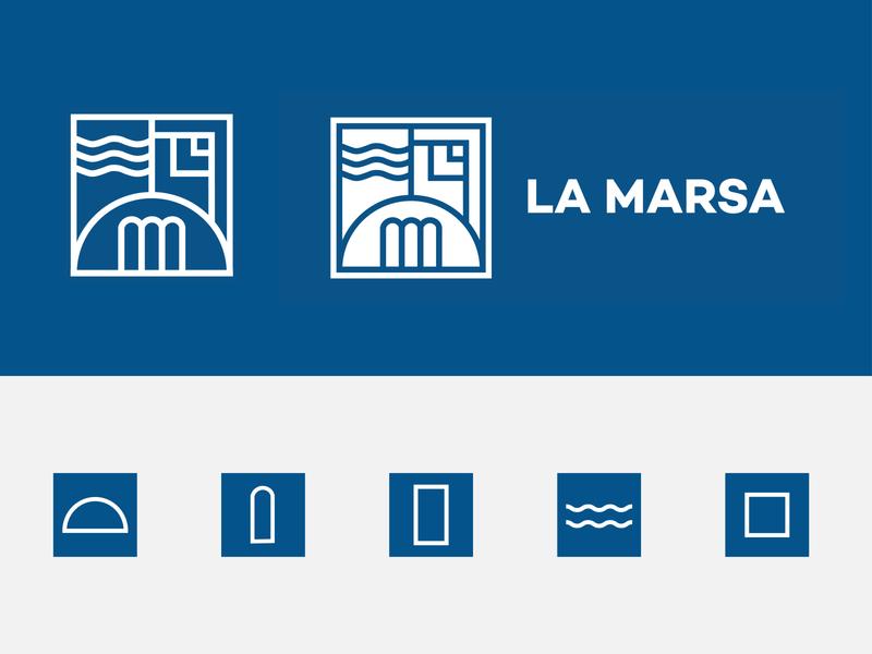 Marsa City Logo