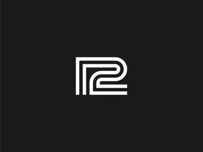 Rolas - Monogram Logo #2