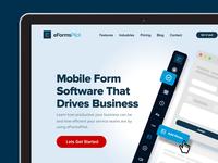 eFormsPilot Website