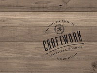 CraftWork Brand Stamp