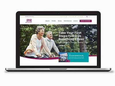 Pulmonary Associates of Richmond