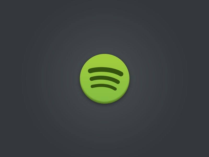 Spotify icon spotify icon redesign
