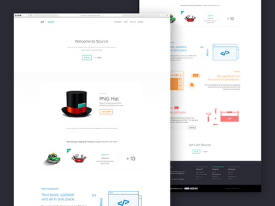 Source web design source