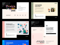 Design Report 2018 - Web