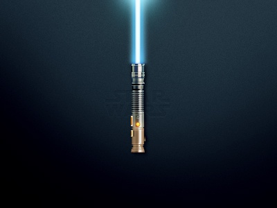 Lightsaber illustration lightsaber light star wars