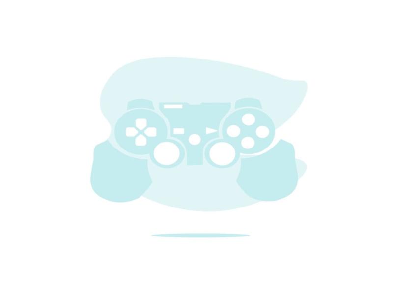 Game Controller illustration illustrator