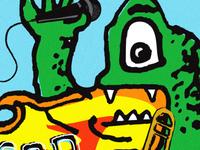 EOP Monster