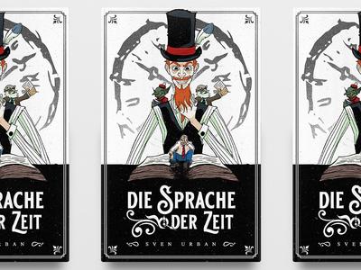 Book Cover: Die Sprache Der Zeit