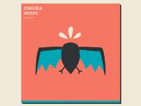 9. Chelsea Wolfe - Hiss Spun⠀